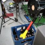 Bier-Turbo-Ansaugstutzen